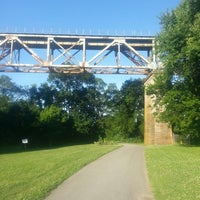 Photo taken at Shelby Bottoms Greenway by Sandra S. on 6/14/2014