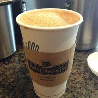 Photo taken at Peet's Coffee & Tea by Rosa R. on 8/3/2013