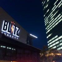 Photo taken at Akasaka BLITZ by どぐら on 10/27/2012