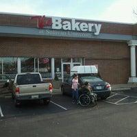 Photo taken at The Bakery at Sullivan University by Tony O. on 12/3/2011