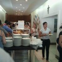 Photo taken at Divina Comida by Emmanuel A. on 7/6/2012
