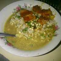 Photo taken at Soto Ayam Cak To by Johanes S. on 4/14/2013