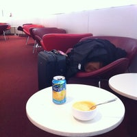Photo taken at Maple Leaf Lounge (International) by Wendy H. on 12/21/2012