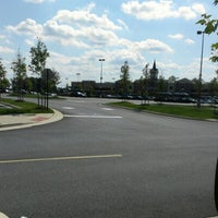 Photo taken at Woodmore Towne Centre at Glenarden by Sanjeev O. on 9/21/2012