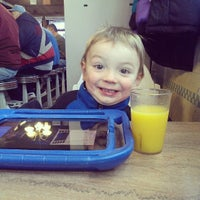 Photo taken at Central Diner by Joyce W. on 11/30/2013