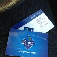 Photo taken at Sam's Club by SisDr U. on 11/28/2012