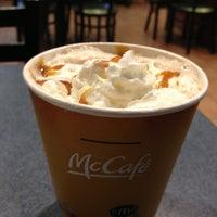 Photo taken at McDonald's by SisDr U. on 10/29/2013