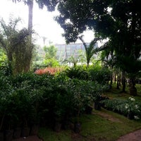 Photo taken at Leste Plantas by Joice B. on 2/19/2014