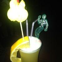 Photo taken at Cabaret Bar by nidalkvtl on 12/5/2012