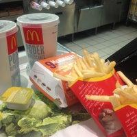 Photo taken at McDonald's by Carmen V. on 10/25/2012