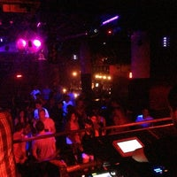 Photo taken at Santos Party House by Gabriel T. on 7/20/2013