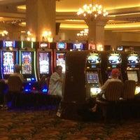 Photo taken at Island View Casino Resort by Nancy R. on 7/6/2013