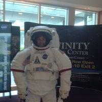 Photo taken at Gulfport-Biloxi International Airport (GPT) by Nancy R. on 7/6/2013