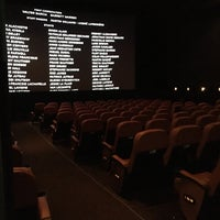 Photo taken at Broadway Cinema by Swee T. on 6/6/2016