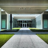 Photo taken at The Menil Collection by Tom P. on 6/13/2013