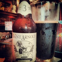 Photo taken at Baker St. Pub & Grill by Tom P. on 6/13/2013