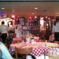 Photo taken at Buca di Beppo Italian Restaurant by Kelly S. on 9/15/2012