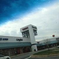 Photo taken at Carolina Premium Outlets by Rev on 12/5/2012