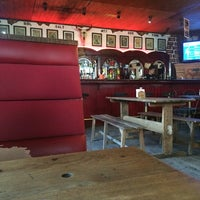 Photo taken at Beer Saloon by Bernardo M. on 3/27/2014