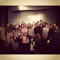 Photo taken at MAC PRO by Svetlana on 5/3/2014