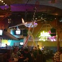 Photo taken at Margaritaville by Kelly J. on 3/27/2013