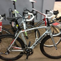 Photo taken at Bike Tech by Fernando D. on 12/17/2012