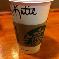 Photo taken at Starbucks by Heidi M. on 3/6/2013