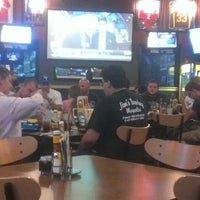 Photo taken at Buffalo Wild Wings by Kenny M. on 6/28/2013