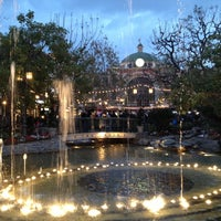 Photo taken at The Grove by Michael on 2/11/2013
