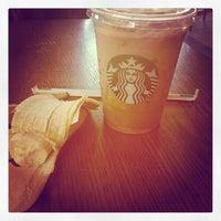 Photo taken at Starbucks by Rachel on 11/4/2012