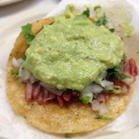 Photo taken at Tacos El Franc by Carlos B. on 6/13/2013