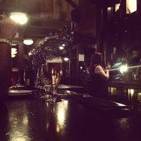 Photo taken at Fadó Irish Pub & Restaurant by Trudy on 7/26/2013