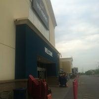 Photo taken at Walmart Supercentre by Julie on 6/22/2013