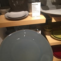 Photo taken at Crate & Barrel by Sarah A. on 9/13/2015