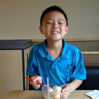 Photo taken at Dairy Queen by James B. on 5/18/2013