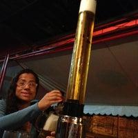 Photo taken at Sinuca's Bar by Aline M. on 1/21/2013