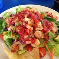 Photo taken at Turtle Bay Taqueria by WineWalkabout with Kiwi and Koala on 7/7/2013