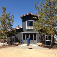 Photo taken at Lone Madrone by WineWalkabout with Kiwi and Koala on 7/27/2013