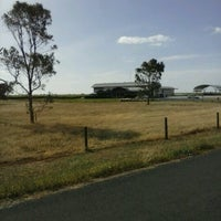 Photo taken at Majella by WineWalkabout with Kiwi and Koala on 11/21/2012