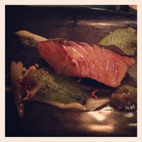 Photo taken at Morimoto by Mike on 12/28/2012