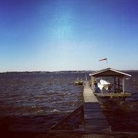 Photo taken at Hertford, NC by Ben M. on 12/30/2012