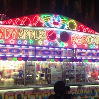 Photo taken at Miami-Dade County Fair and Exposition by Omar on 3/21/2013