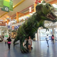 Photo taken at Albrook Mall by Anthony H. on 12/12/2012
