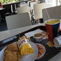 Photo taken at KFC by Saiful Nizam D. on 2/21/2016