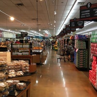 Photo taken at Harmons Grocery by Kazim on 1/8/2016