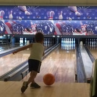 Photo taken at Bar-Don Lanes by Don D. on 8/24/2014
