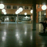 Photo taken at Dialyse Centrum Groningen by Ronny d. on 2/17/2013