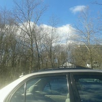Photo taken at Abandoned Parking Lot by Alexianne F. on 3/23/2013