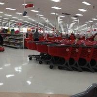 Photo taken at Target by Carlo T. on 2/2/2013