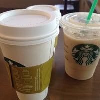 Photo taken at Starbucks by Carlo T. on 7/25/2014